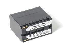POWER 2000 QP-8200 Rapid Charger for CANON Batteries